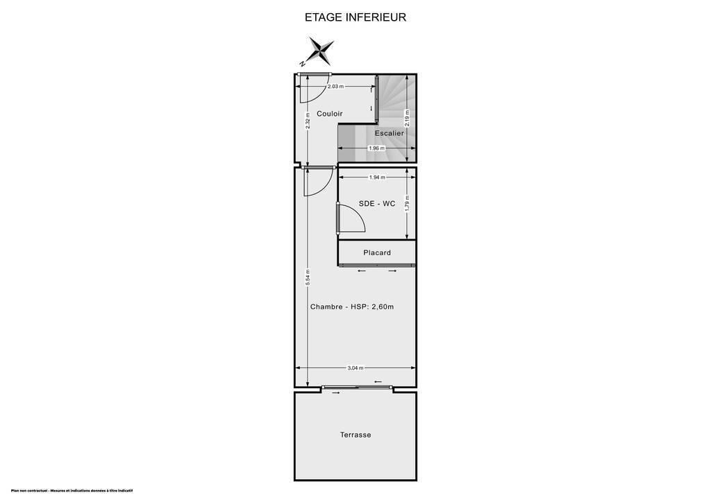 Appartement Saint-Raphaël (83700) 1.350.000€