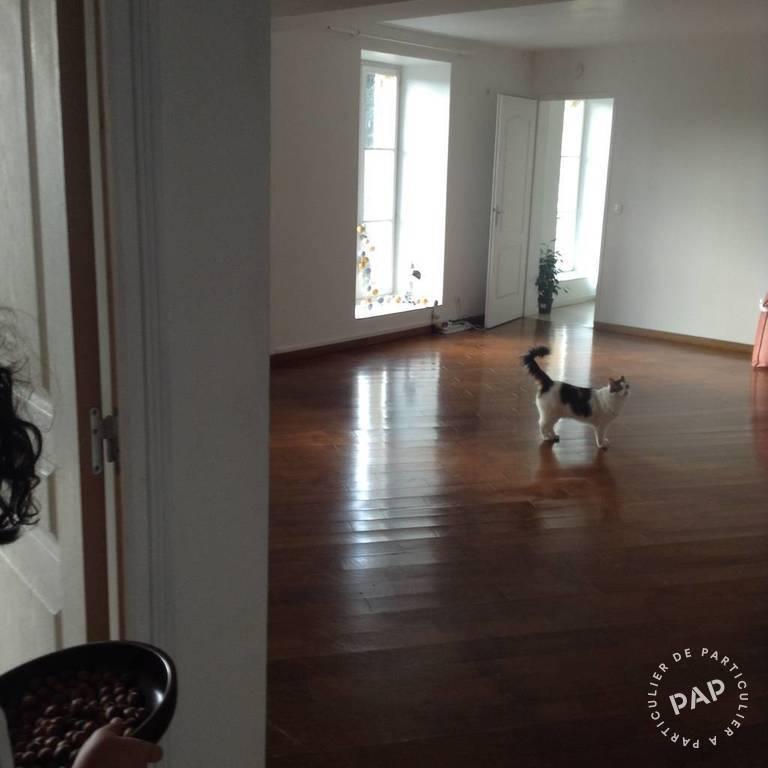 Maison 214.000€ 83m² 10Km De Cergy Le Haut