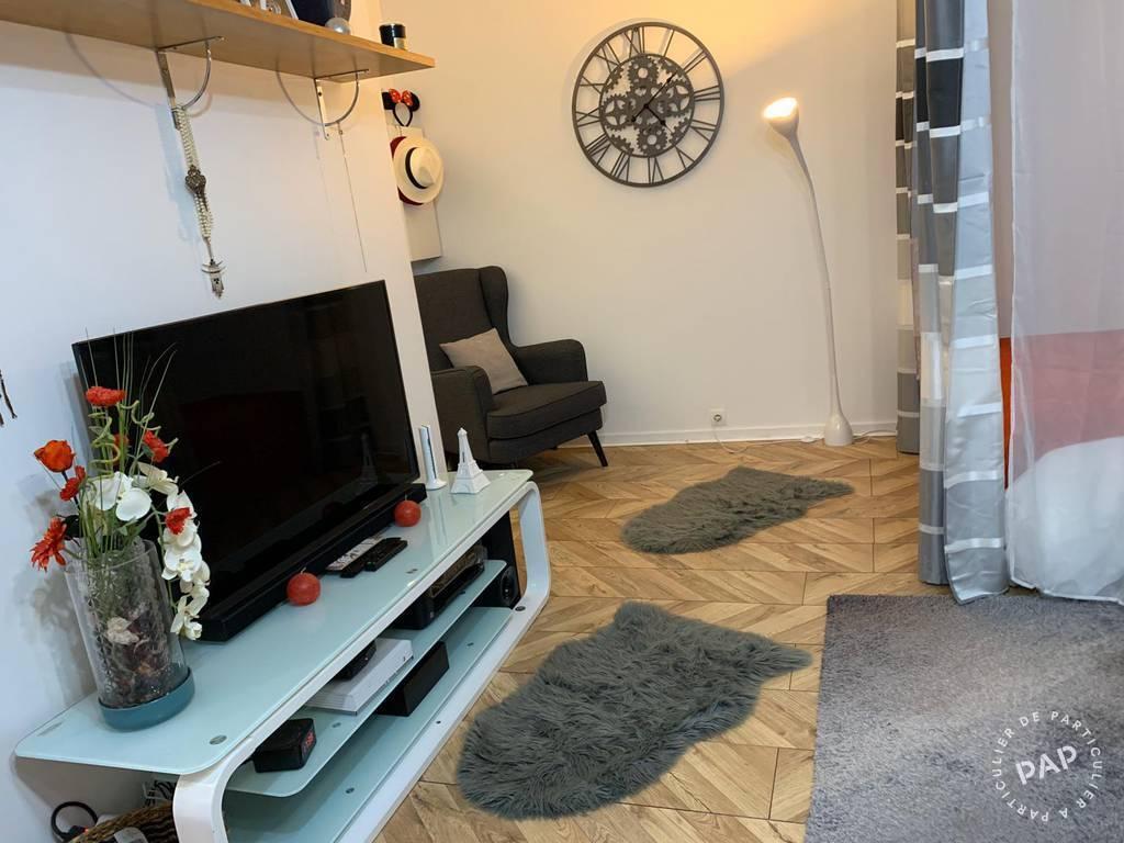Vente Appartement Paris 17E (75017) 30m² 370.000€