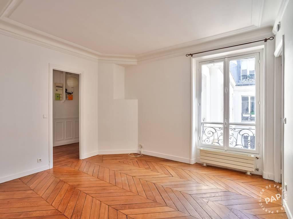 Vente Appartement Paris 17E (75017) 50m² 560.000€