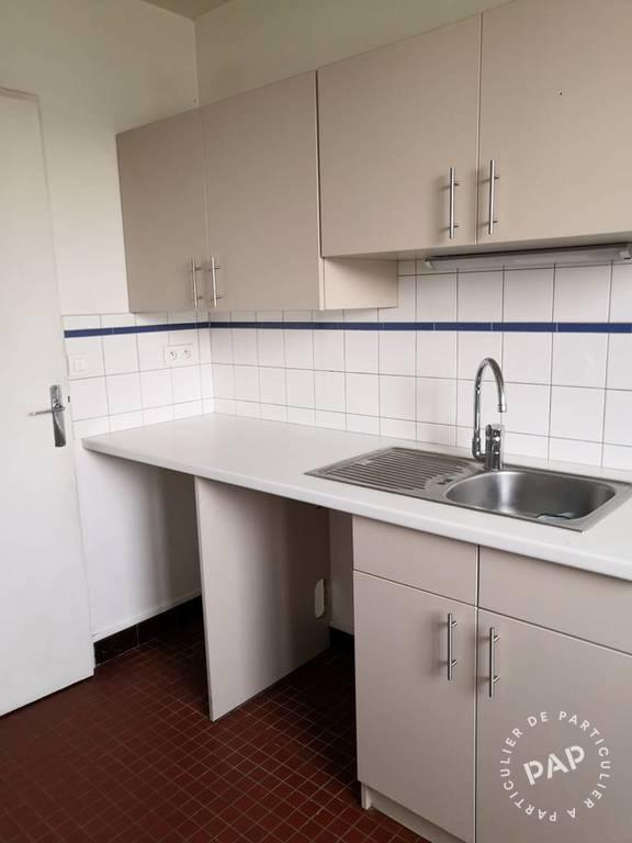 Vente appartement 3 pièces Orléans (45)
