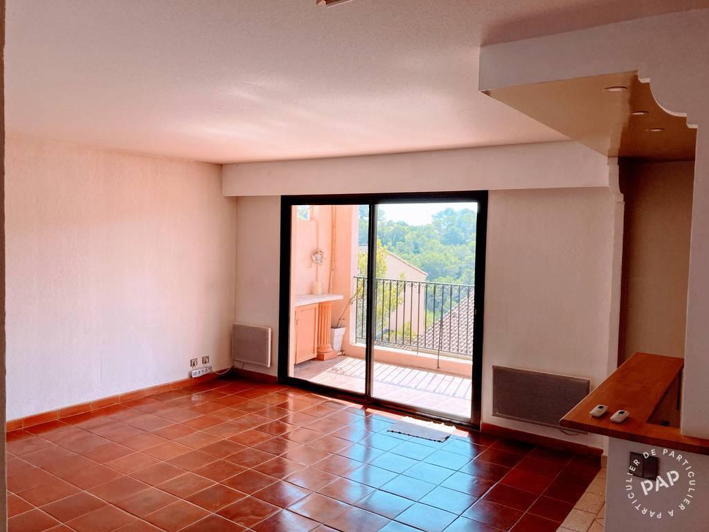 Vente Appartement Mougins Le Haut 72m² 315.000€