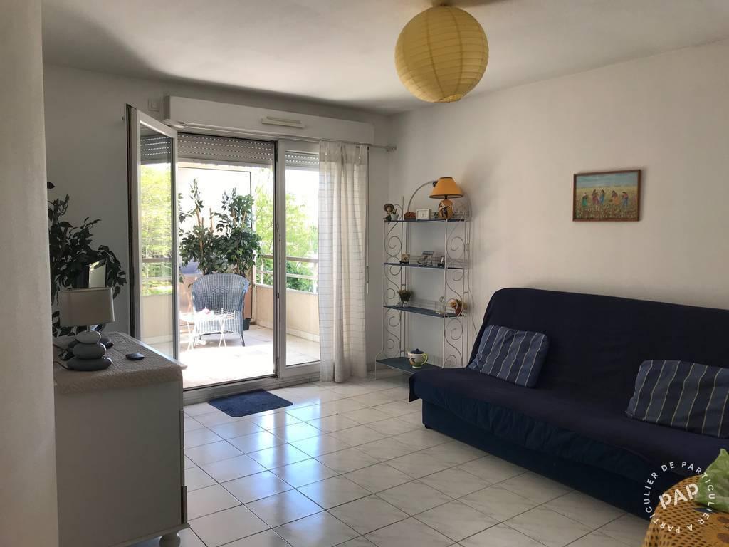 Vente appartement 2 pièces Aix-en-Provence (13)