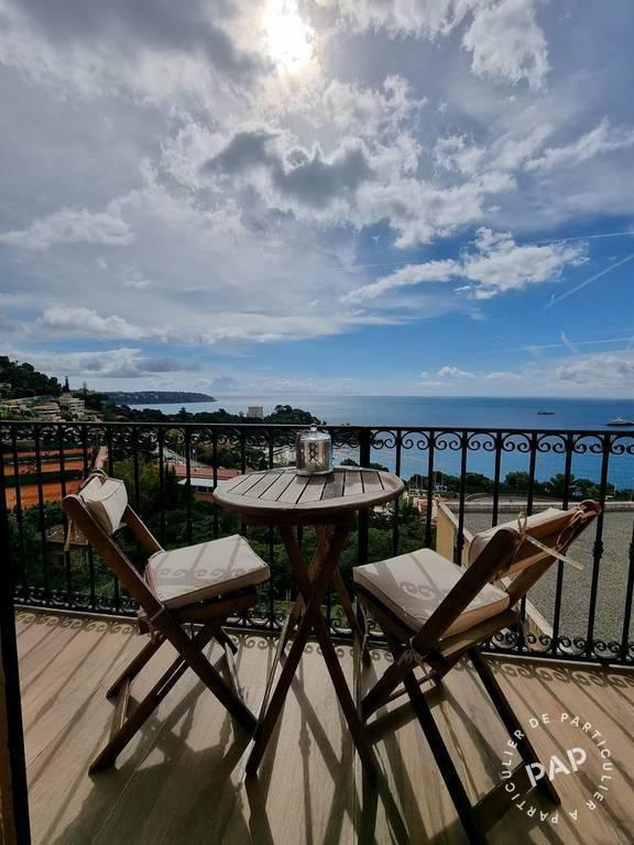 Vente Appartement Roquebrune-Cap-Martin (06190) 83m² 545.000€