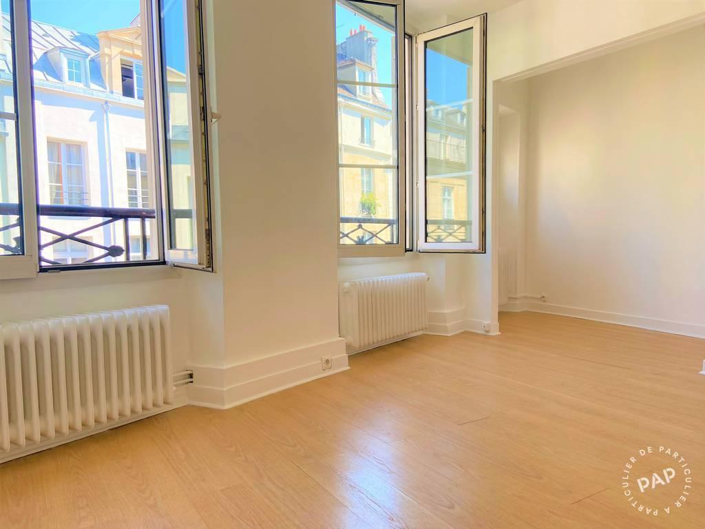 Vente Appartement Paris 3E (75003) 57m² 730.000€