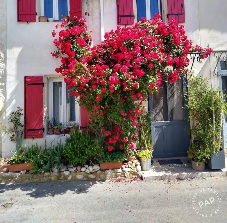 Vente maison 2 pièces Vedène (84270)
