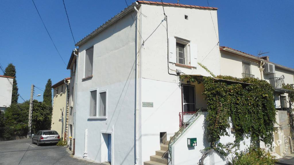 Location maison 3 pièces Sorède (66690)