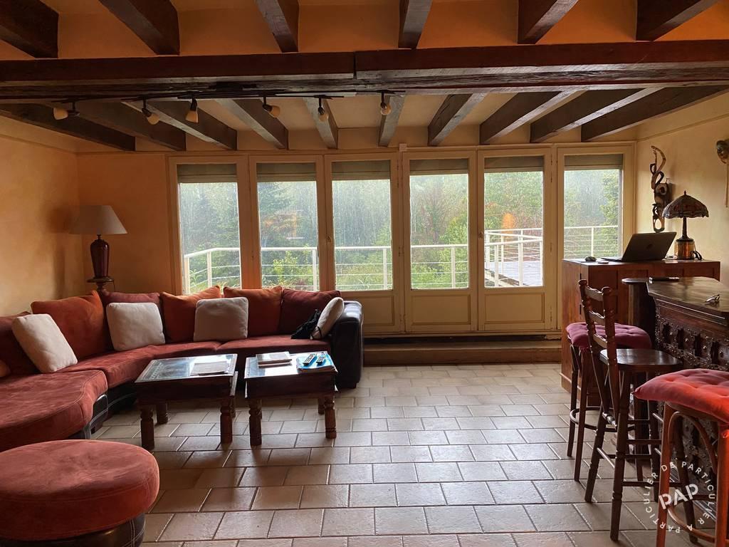 Vente Maison Nevoy (45500) 275m² 280.000€