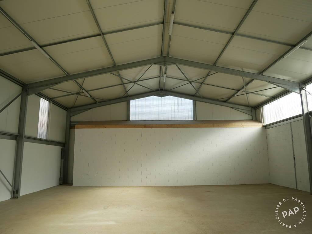 Vente et location Local d'activité Saint-Maur-Des-Fossés (94100) 160m² 1.980€