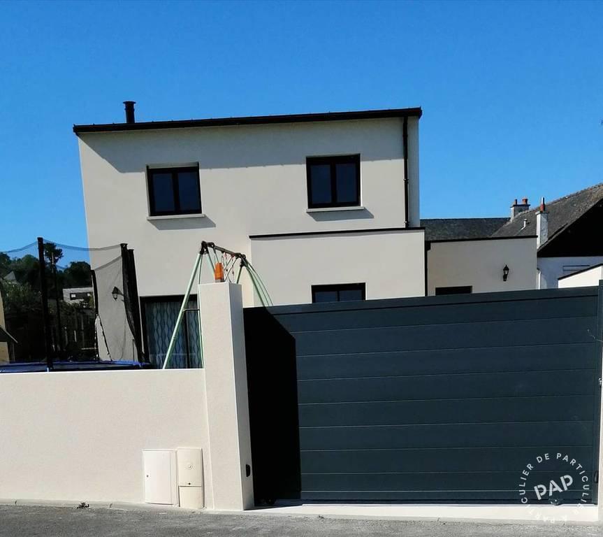 Vente Maison Plédran (22960) 100m² 248.700€
