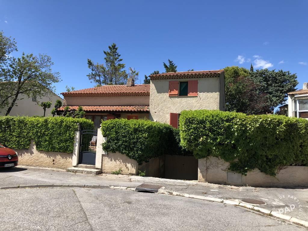 Vente maison 6 pièces Éguilles (13510)