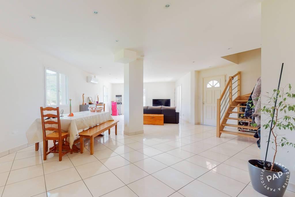 Vente Maison Champfromier (01410) 131m² 410.000€