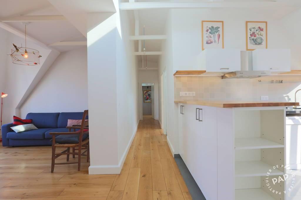Vente Appartement Paris 15E (75015) 101m² 1.540.000€