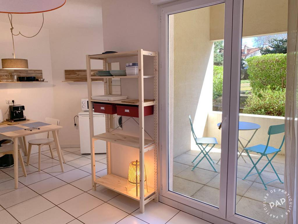 Vente appartement studio Lyon 3e