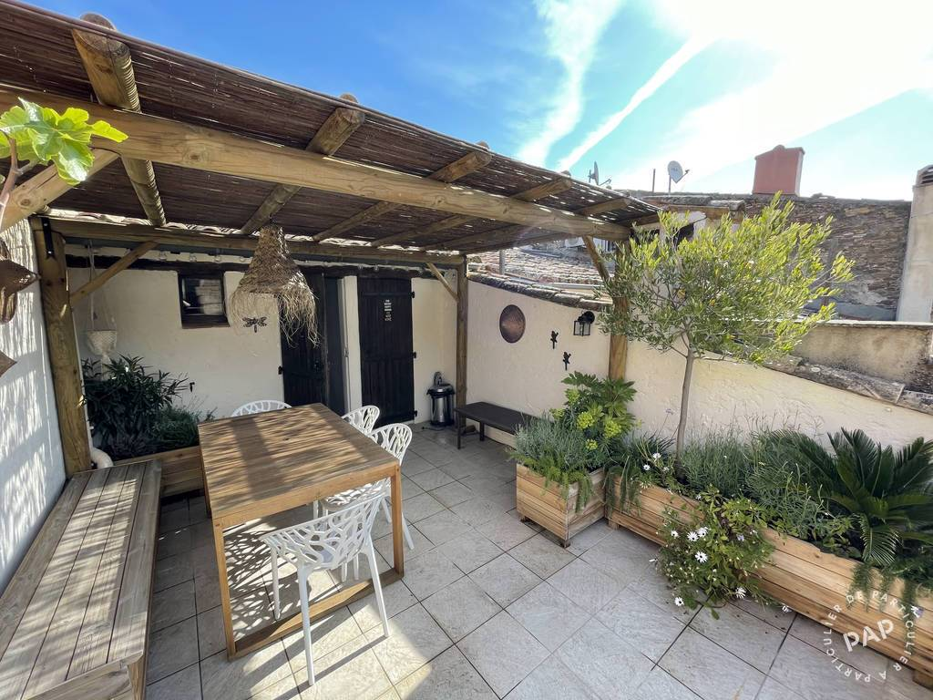 Vente Maison La Garde-Freinet (83680) 90m² 299.000€