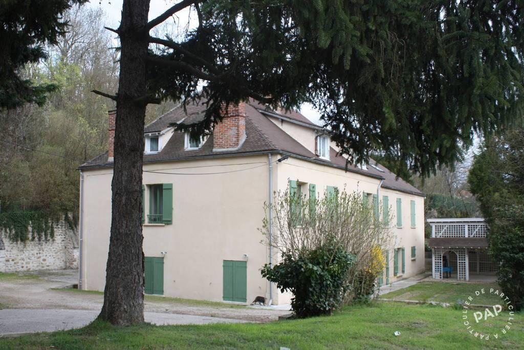 Location Appartement Fontaine-Le-Port (77590) 24m² 680€