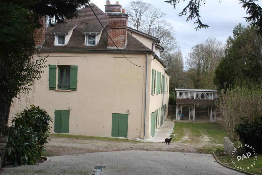 Location Appartement Fontaine-Le-Port (77590) 15m² 495€