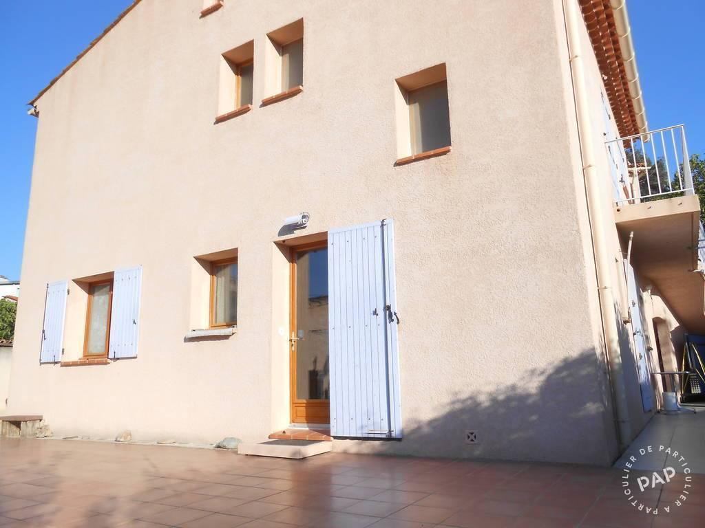 Vente maison 4 pièces La Ciotat (13600)