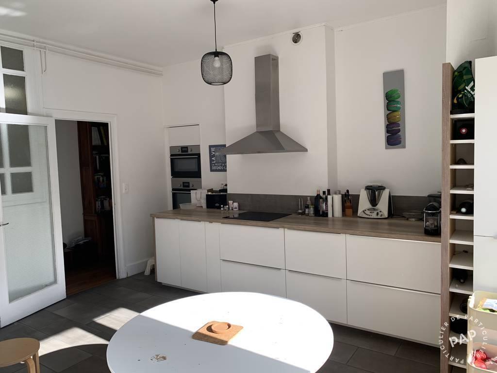 Vente appartement 7 pièces Clermont-Ferrand (63)