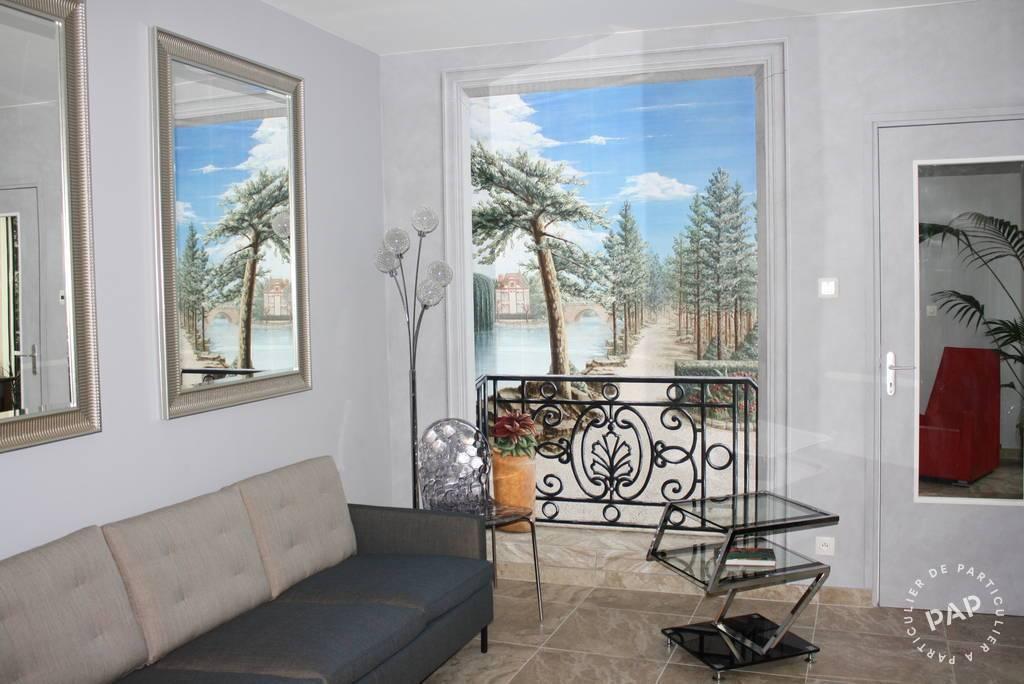 Vente Appartement Paris 6E (75006) 52m² 936.000€