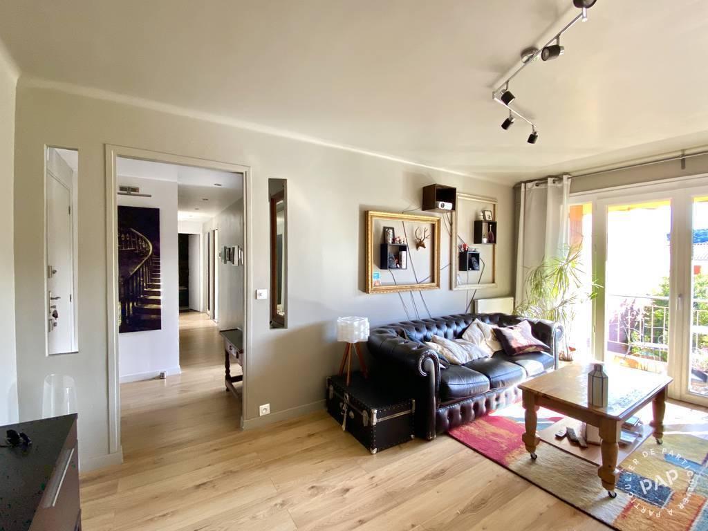 Vente Appartement Vallauris (06220) 61m² 202.000€