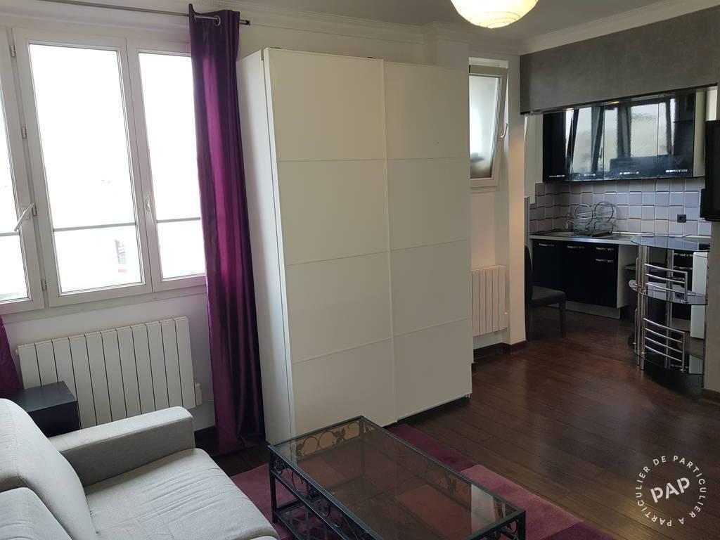 Vente Appartement Ivry-Sur-Seine (94200) 28m² 182.000€