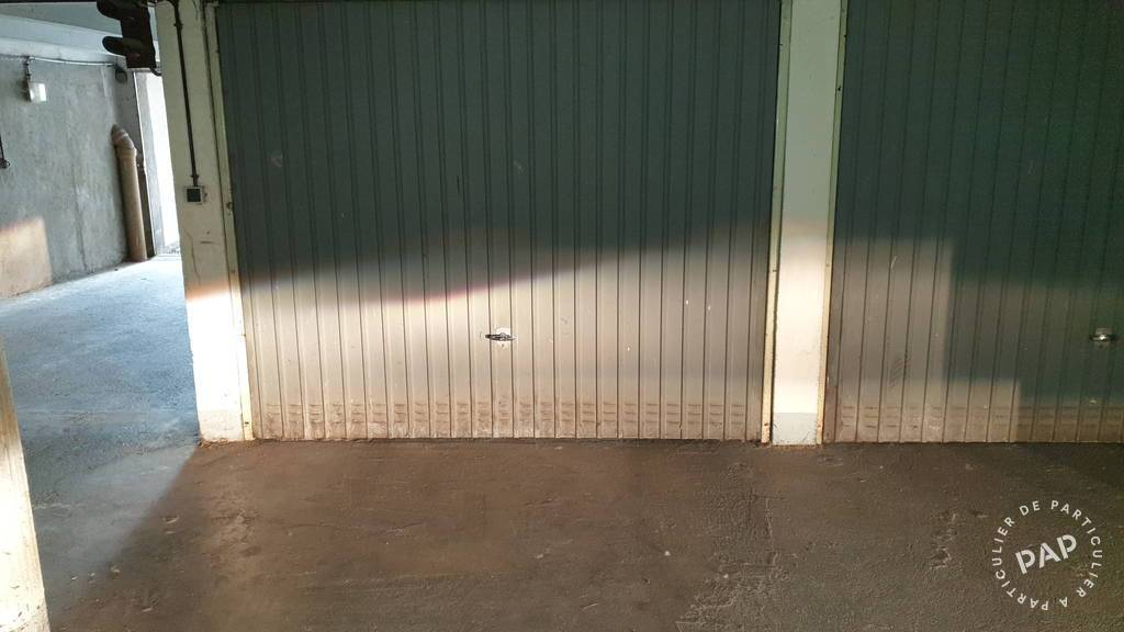 Location Garage, parking Gentilly (94250)  110€