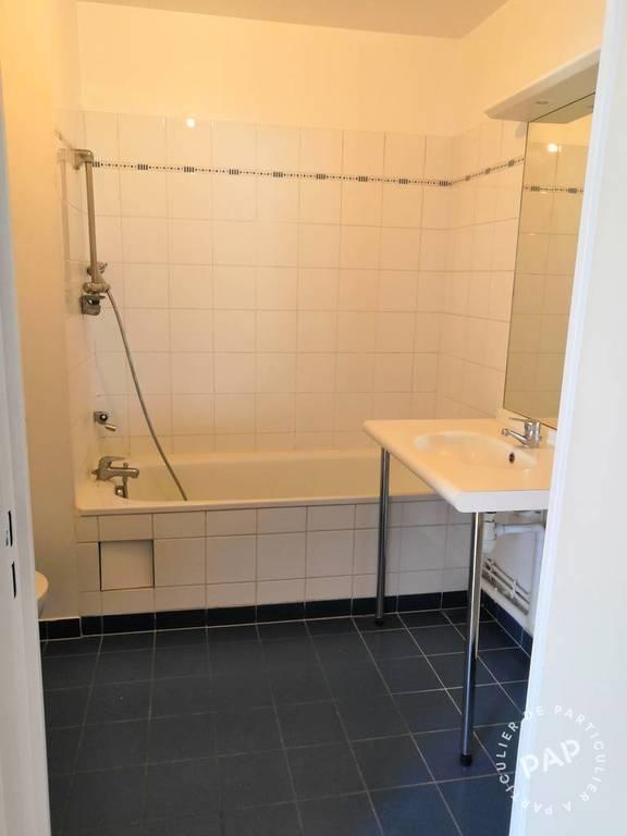 Location Appartement Pantin 47m² 1.208€