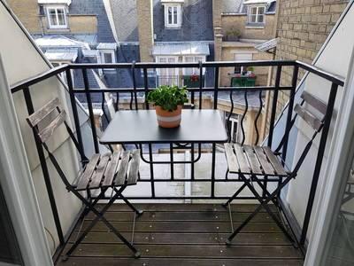 Vente studio 13m² Paris 8E (75008) - 189.500€
