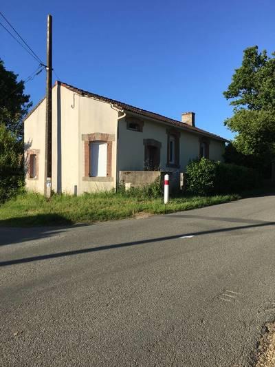 Nieul-Le-Dolent (85430)