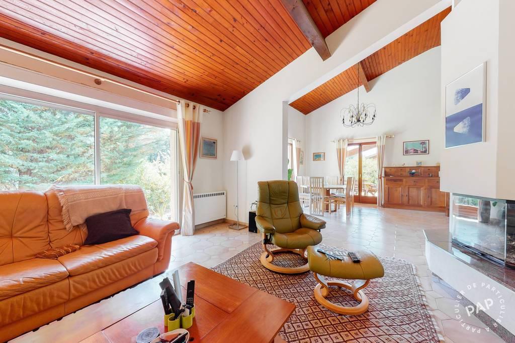 Vente Maison Saint-Jean (31240) 161m² 495.000€