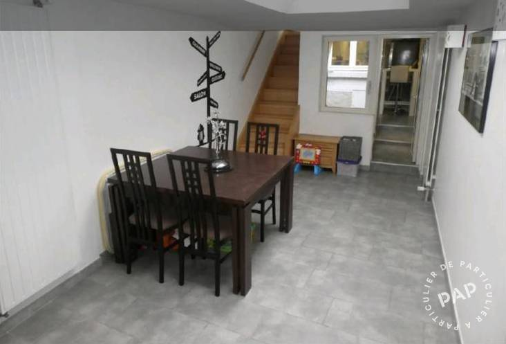 Vente Maison Nonancourt (27320) 120m² 150.000€