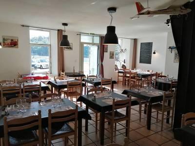 Fonds de commerce Hôtel, Bar, Restaurant Douarnenez (29100) - 130.000€