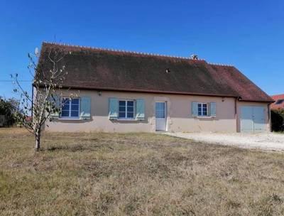 Neuvy-Sur-Loire (58450)