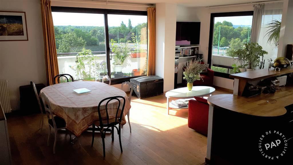 Vente Appartement Suresnes (92150) 91m² 745.000€