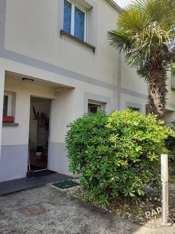 Vente maison 3 pièces Mérignac (33700)