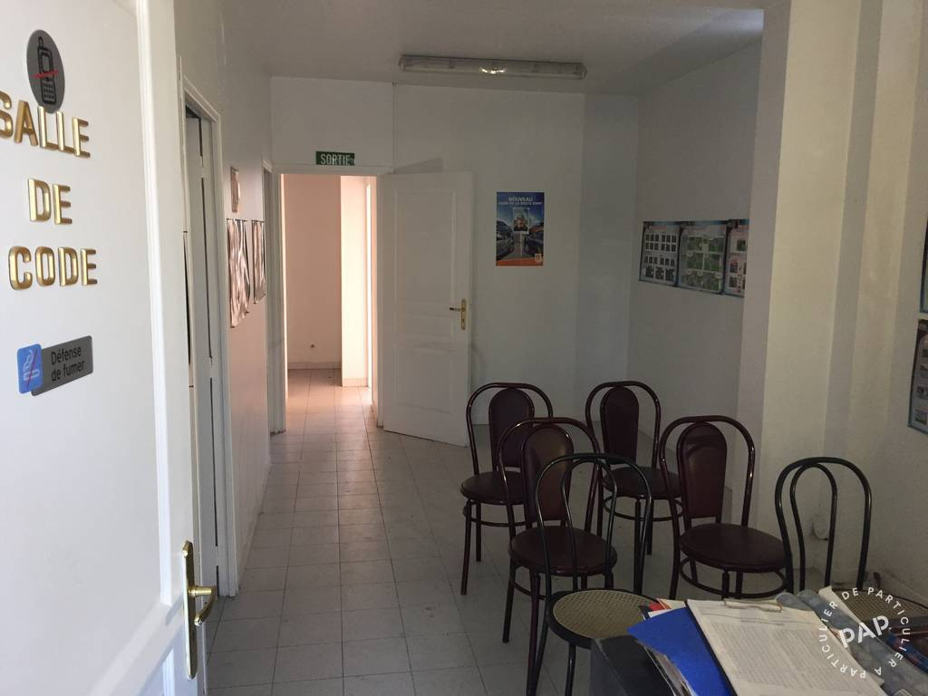 Location Local commercial Gagny (93220) 60m² 990€