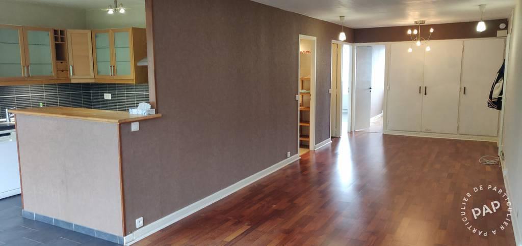Vente appartement 3 pièces Aucamville (31140)