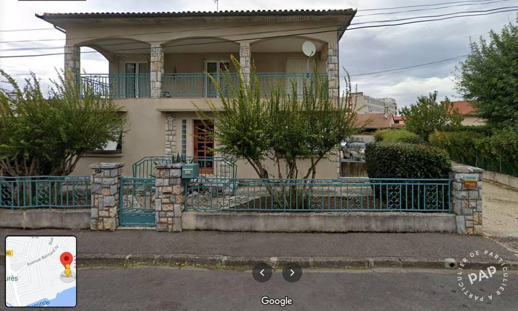 Vente Maison Muret (31600) 245m² 420.000€
