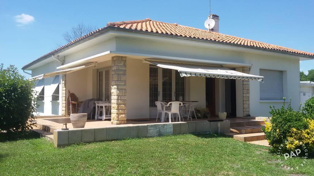 Vente maison 4 pièces Libourne (33500)