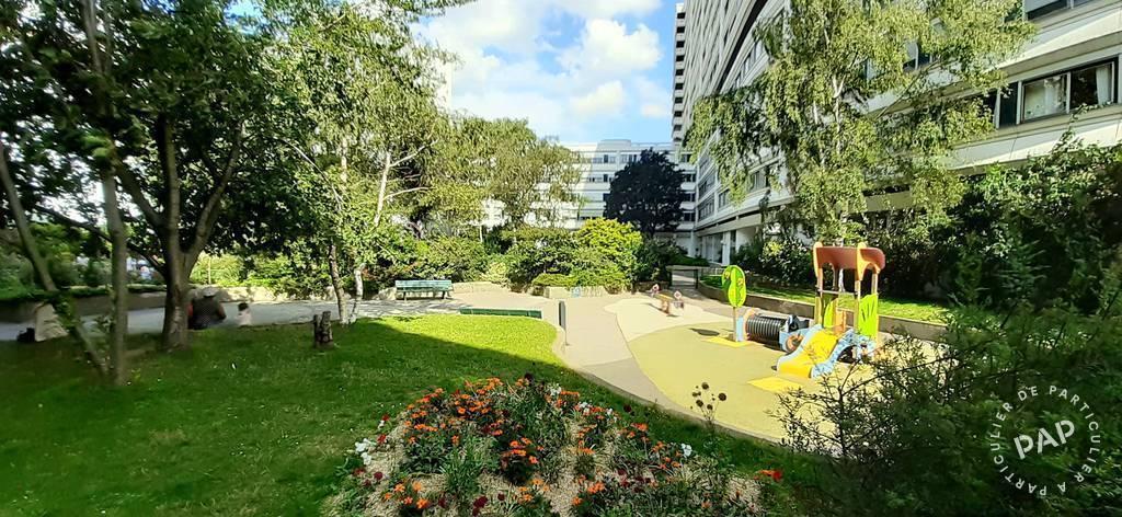 Vente Appartement Paris 15E (75015) 68m² 748.000€