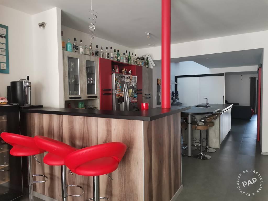 Vente Maison Saint-Just-La-Pendue (42540) 160m² 219.000€