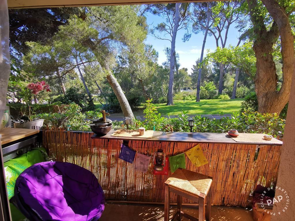 Vente appartement 3 pièces Marseille 8e