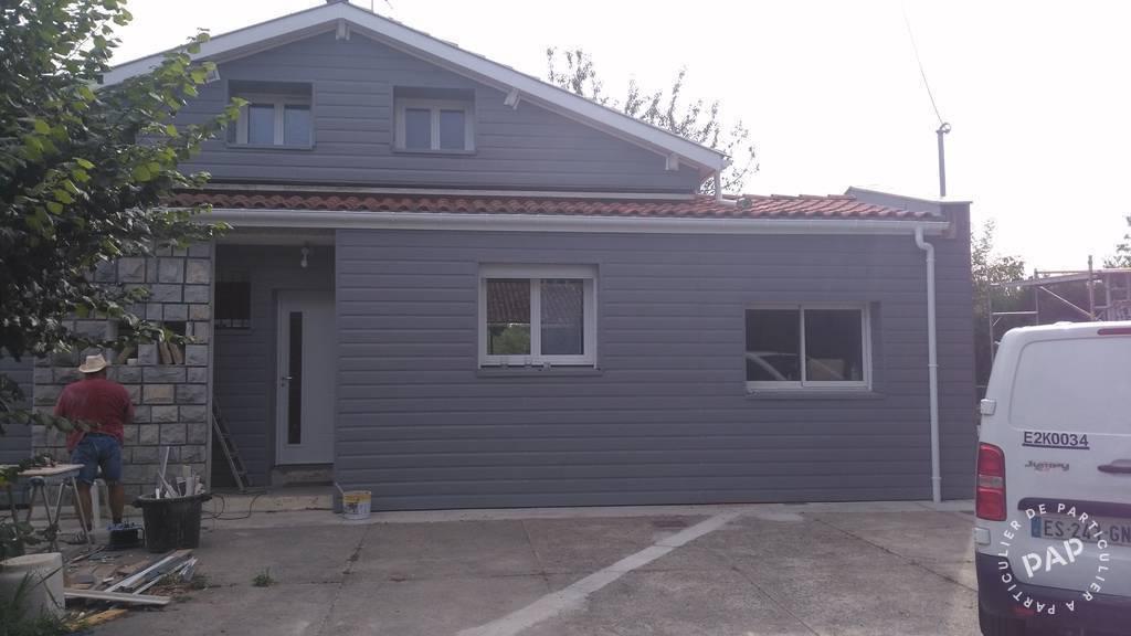 Vente Maison Sainte-Foy-De-Peyrolières 132m² 275.000€