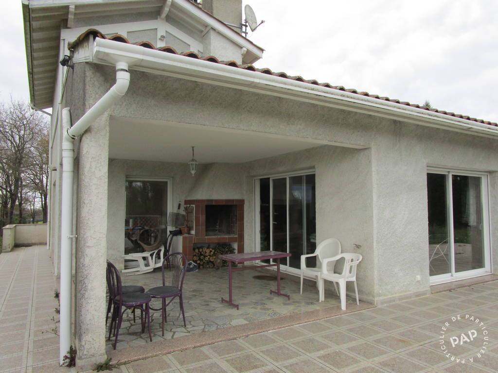 Vente Maison Dax (40100) 325m² 775.000€