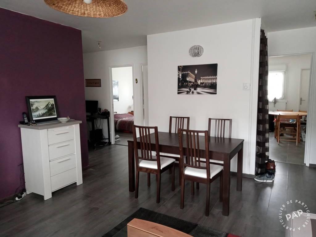 Vente appartement 3 pièces Champigneulles (54250)