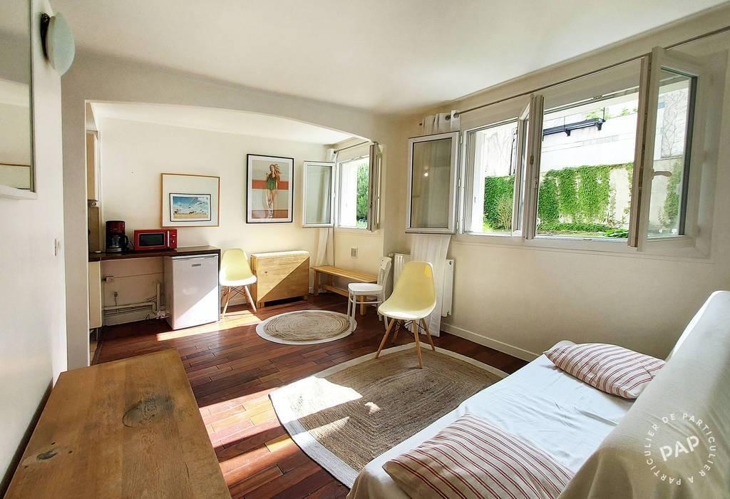 Vente Appartement Paris 18E (75018) 36m² 320.000€