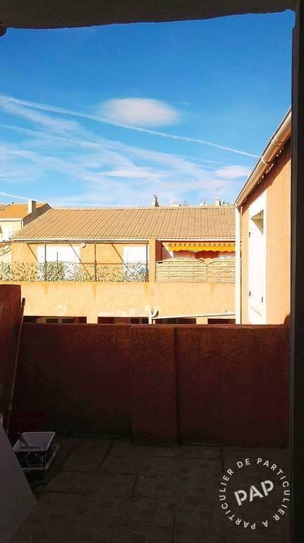 Vente appartement 4 pièces Marseille 15e