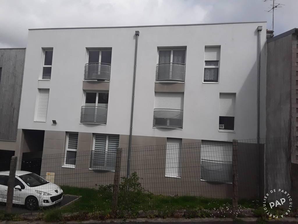Vente appartement 2 pièces Brest (29200)