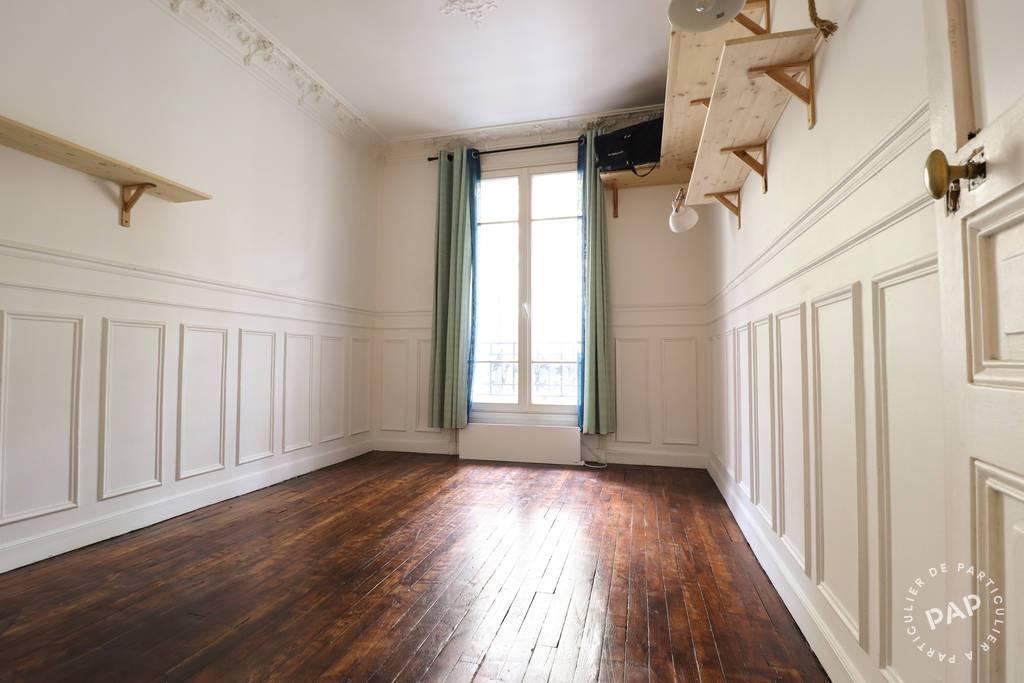 Vente Appartement Paris 12E (75012) 60m² 649.000€
